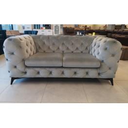 AGORA dvivietė sofa