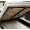 BOLONIA miegama , minkšta su patalynės dėže miegamojo kambariui