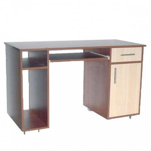 A-01 kompiuterinis/rašomasis stalas