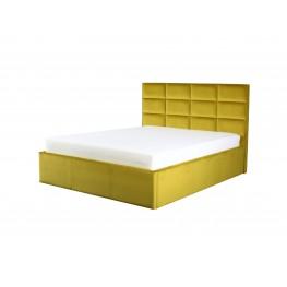 E12 lova, miegama , patalynės dėžė, minkšta