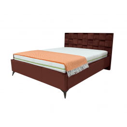 E3D lova, miegama , patalynės dėžė, minkšta