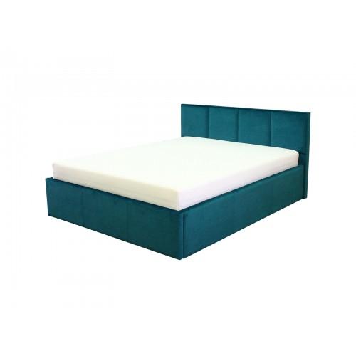 E4 lova, miegama , patalynės dėžė, mikšta
