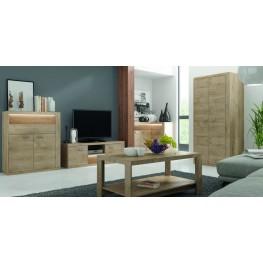 N1-2 svetainės kambario baldų komplektas
