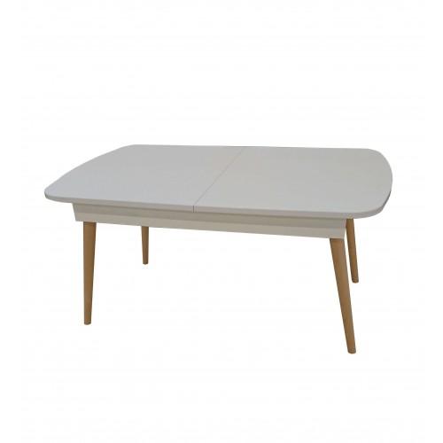 Klasika stalas , svetainės kambariui