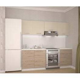 Virtuvės komplektas KATIA