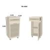 MELISA prieškambario baldų sistema