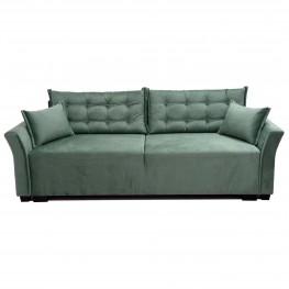 ELIJA sofa, sofa- lova, migama su patalynės dėže
