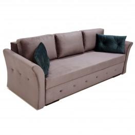 LILY sofa- lova, svetainės, vaikų miegamojo