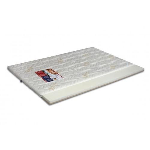DOMINO 6 cm dvipusis antčiužinys, miegamojo lovai, sofai, kampui