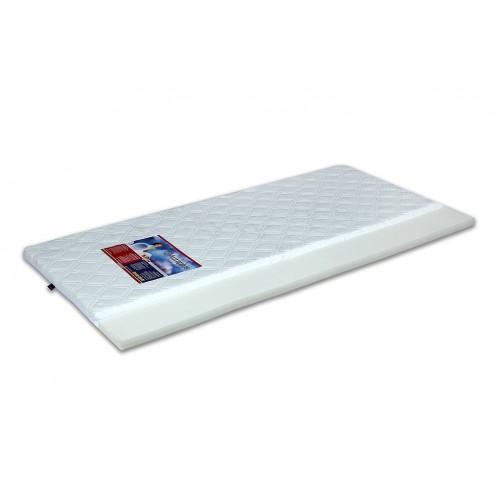 PAULA  5 cm  viskoelastinės (memory foam) medžiagos, miegamojo lovai, sofai, kampui