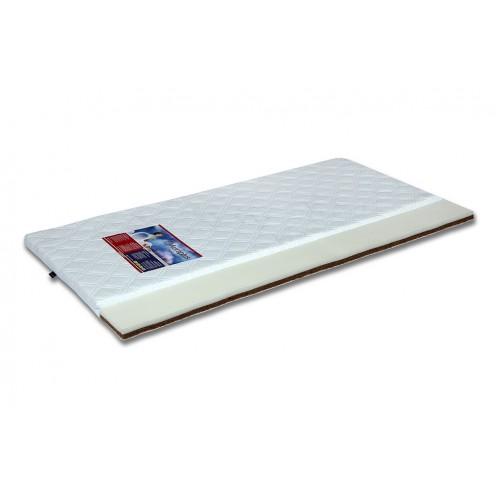 VESTUS antčiužinis kokoso pluošto ir putų poliuretano bei medvilnės derinio, miegamojo lovai, sofai, kampui