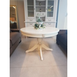 KLASIK stalas, valgomojo, klasikinis dizainas