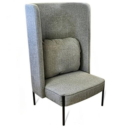 C13 Svetainės, prieškambario miegamojo valgomojo kambario krėslas-fotelis, kėdė