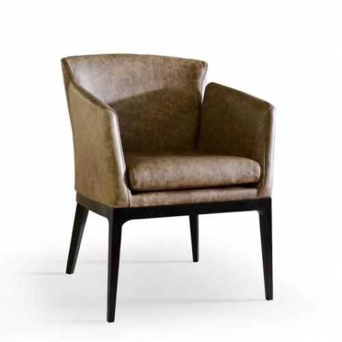 C14 Svetainės, prieškambario, valgomojo, miegamojo kambario krėslas- kėdė