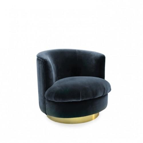 C15 Miegamojo, valgomojo, prieškambario, svetainės kambario krėslas-fotelis