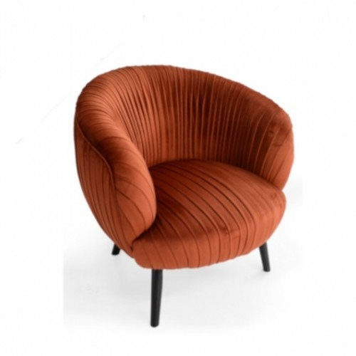 C19 Svetainės , miegamojo, prieškambario, valgomojo kambario krėslas-fotelis