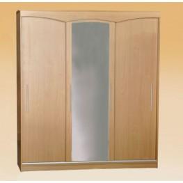 Spinta 3-jų durų 1