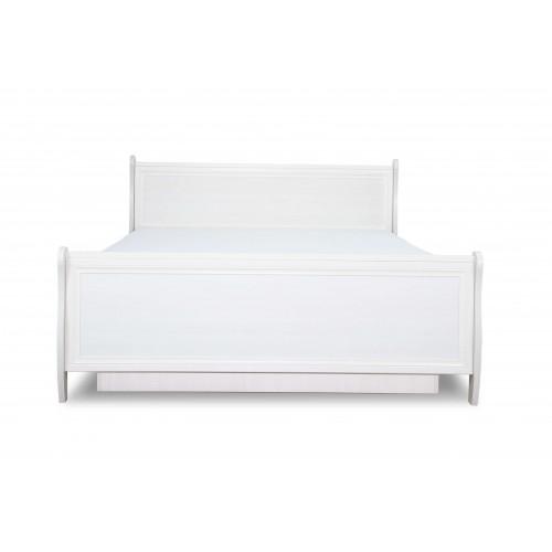 PRAHA lova su patalynės dėže