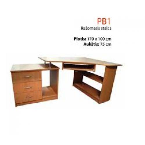 Rašomasis stalas PB-1