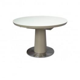 ARON stalas apvalus, svetainės , valgomojo kambariui