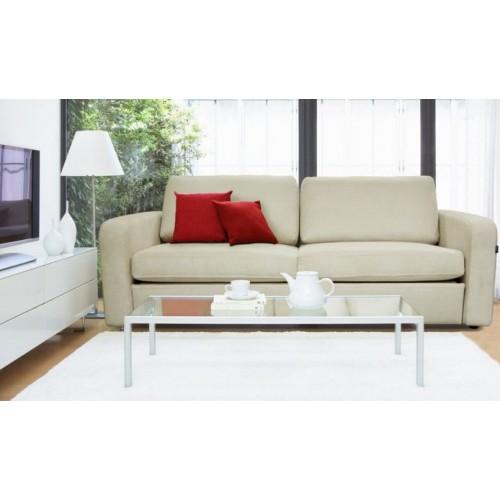 AMIGO trivietė miegama svetainės kambario sofa - Magrės baldai