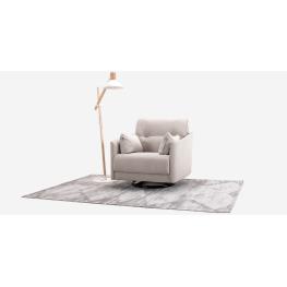 ANGEL fotelis, argonomiškas patogus , minkštas, Magrės baldai