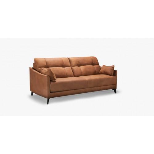 ANGEL MAX svetainės miegama trivietė ,  patogi sofa- lova -Magrės baldai