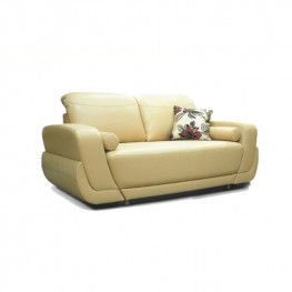 ATLANTIC dvivietė svetainės kambario minkšta sofa - Magrės baldai
