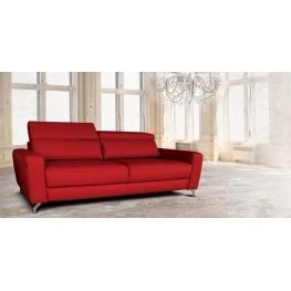DELUX svetainės kambario miegama trivietė sofa , Magrės baldai