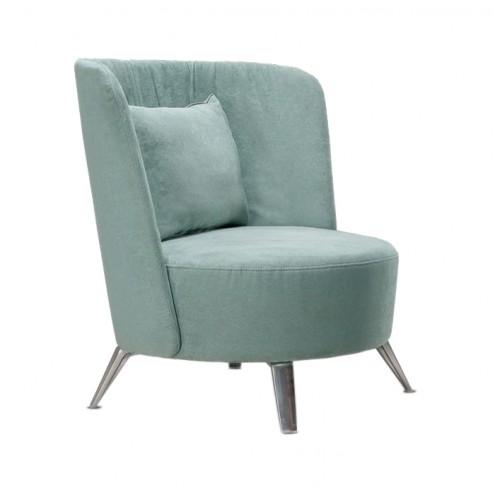 ELEGANT fotelis, argonomiškas patogus , minkštas, Magrės baldai