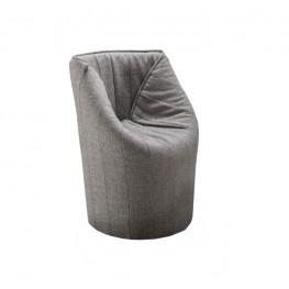 FOCUS fotelis, argonomiškas patogus , minkštas, Magrės baldai