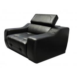 IMPULSE fotelis, argonomiškas patogus , minkštas, Magrės baldai