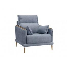 JAZZ fotelis, argonomiškas patogus , minkštas, Magrės baldai
