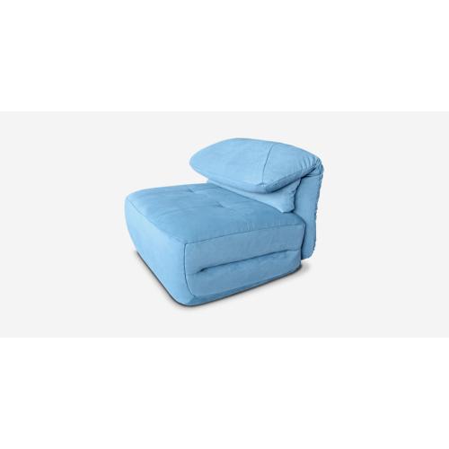Kosmo fotelis, argonomiškas patogus , minkštas, Magrės baldai