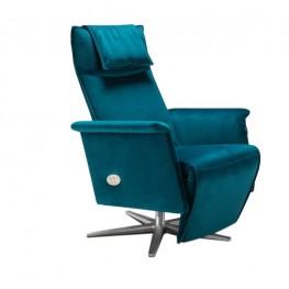 OLYMPIC fotelis, argonomiškas patogus , minkštas, Magrės baldai