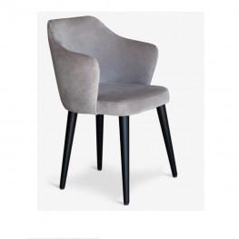 ROMA kėdė, krėsliukas, valgomojo kėdė, Magrės baldai