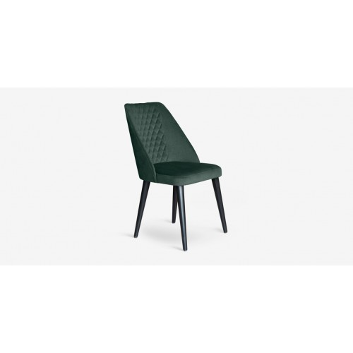 CRETA kėdė, krėsliukas, valgomojo kėdė, Magrės baldai
