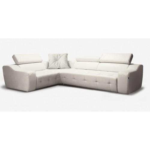IMPULSE MAX minkštas svetainės kambario miegamas kampas, Magrės baldai