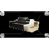 IMPULSE LEGO kampas, minkštas svetainės kambario miegamas kampas, Magrės baldai