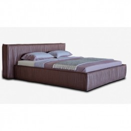 SHARPEI lova, minkšta visų išmatavimų miegama lova, Magrės baldai