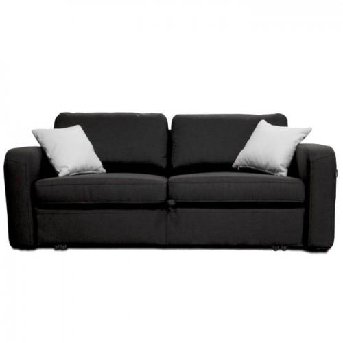 AMIGO dvivietė miegama svetainės sofa-  Magrės baldai