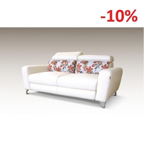 Dvivietė sofa DELUX