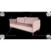 DOMINO sofa, svetainės kambario minkšta miegama Sofa lova , Magrės baldai