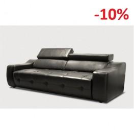 Trivietė sofa IMPULSE