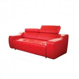 IMPULSE svetainės kambario minkšta dvivietė sofa , Magrės baldai