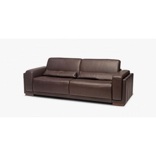 KING dvivietė  svetainės kambario miegama minkšta sofa- lova, Magrės baldai