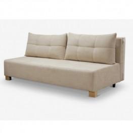 KOPA sofa, svetainės, vaikų , miegamojo kambario minkšta sofa-lova, Magrės baldai