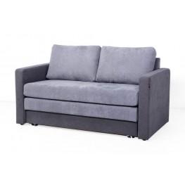 LAURA svetainės, vaikų, miegamojo sofa- lova , Magrės baldai