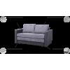 LAURA sofa, svetainės, vaikų, miegamojo sofa- lova , Magrės baldai