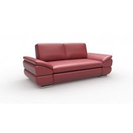 MAGRĖ 33 sofa, dvivietė  minkšta nemiegama sofa- lova, svetainės kambario, Magrės baldai